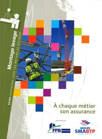 Couvertrue du guide assurance